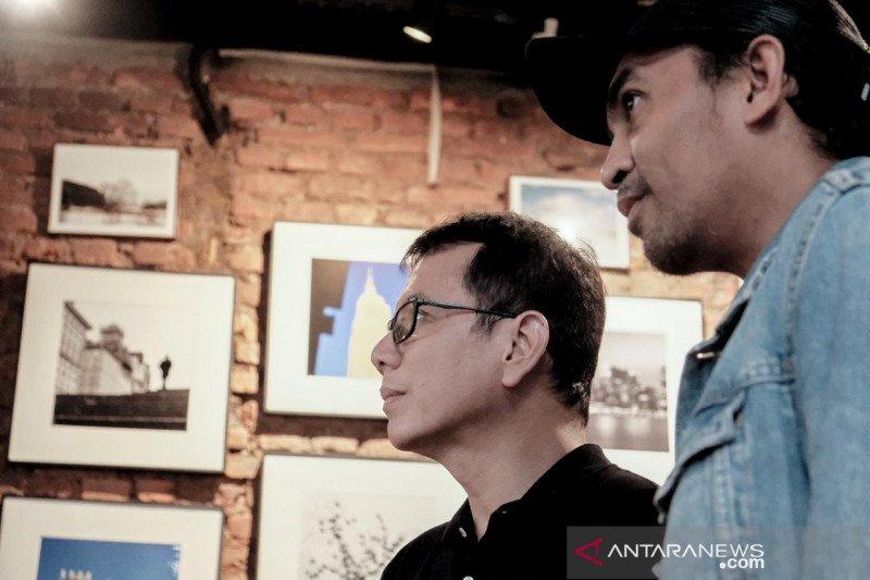 Menparekraf kenang Glenn Fredly dan impiannya untuk Kota Ambon