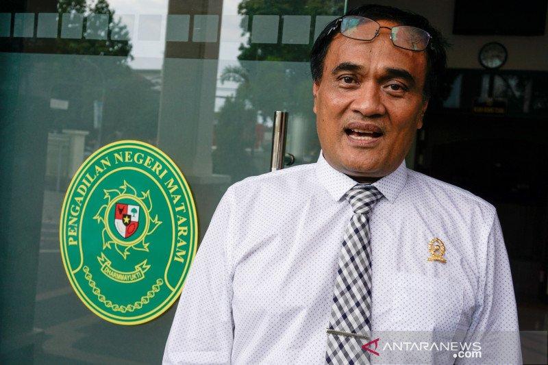 Dua terdakwa korupsi LCC ajukan status tahanan kota