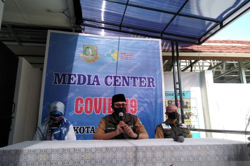 Empat tenaga medis di Sukabumi positif terinfeksi COVID-19