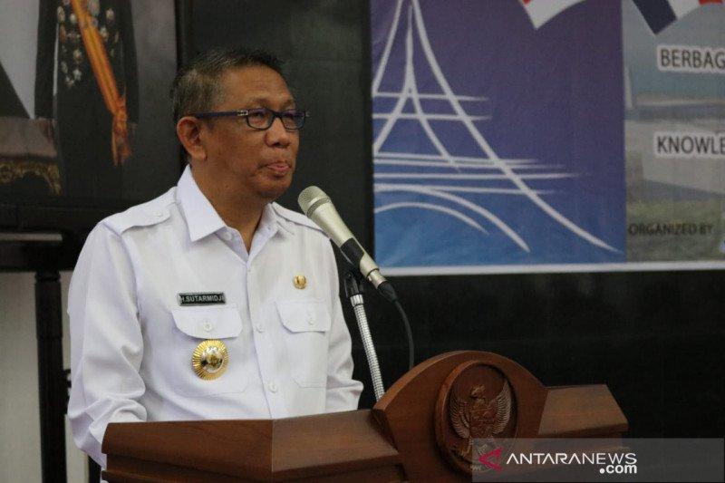 Sutarmidji perketat pintu masuk Kalimantan Barat