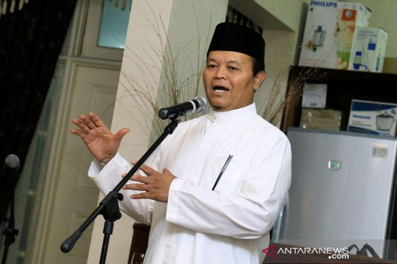HNW minta pemerintah konsisten pertahankan Jakarta sebagai ibu kota