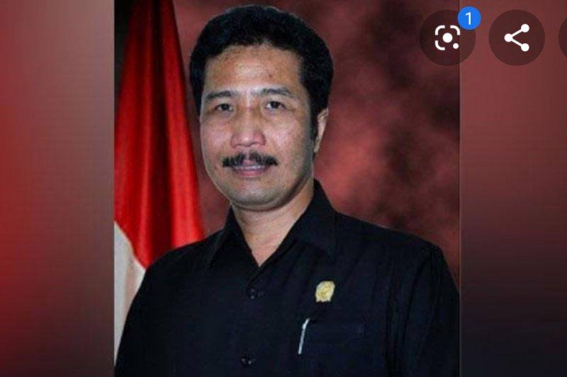 Hakim Tipikor vonis mantan Ketua DPRD Tulungagung 8 tahun penjara