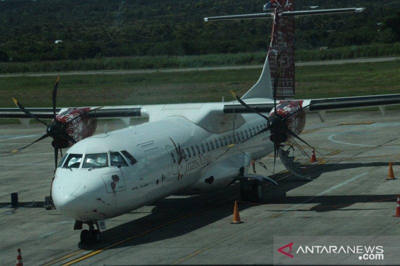 TransNusa perpanjang pembatalan penerbangan hingga 30 April