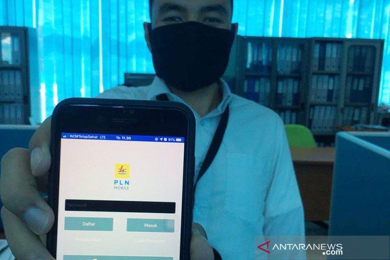 PLN ajak masyarakat gunakan aplikasi PLN Mobile saat wabah Corona