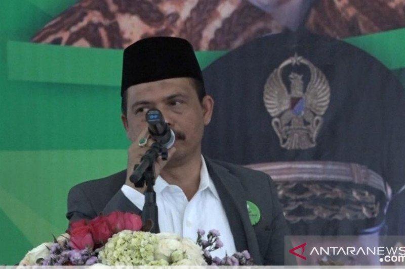 Ikatan Pesantren Indonesia: Masyarakat jangan terpecah saat COVID-19