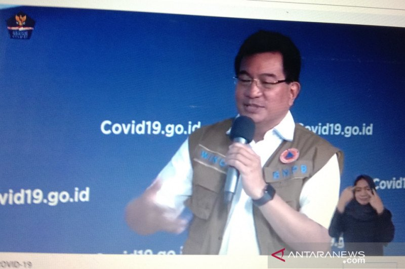 Waspada jika miliki satu saja gejala COVID-19: kata pakar Gugus Tugas