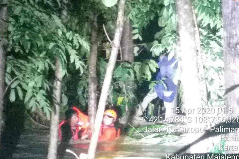 Banjir tewaskan seorang warga di Majalengka
