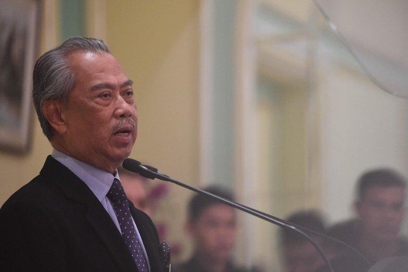 300 juta dollar AS dana 1MDB dipulangkan ke Malaysia