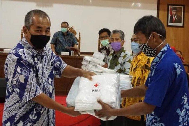 Pemkot Magelang: ASN gerakkan kesadaran warga atas bahaya COVID-19