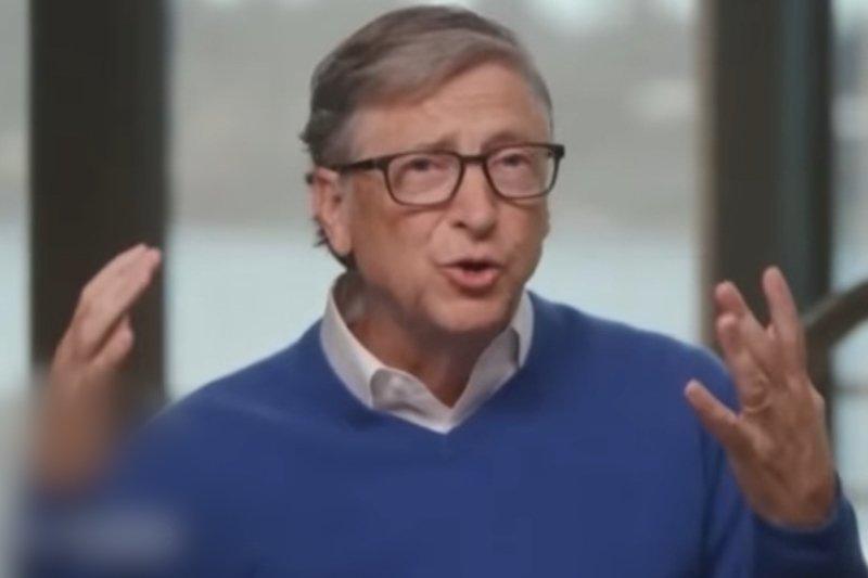 Tahun 2015, Bill Gates sudah prediksi bakal ada pandemik hebat