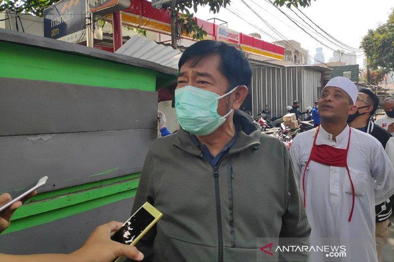 Haji Lulung minta penghuni asrama Bethel dievakuasi terkait COVID-19