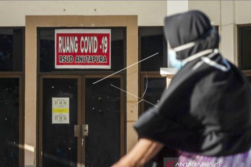 Bupati 37 Warga Buol Positif Covid 19 Berdasarkan Hasil Rapid Test Antara News Kalimantan Tengah Berita Terkini Kalimantan Tengah
