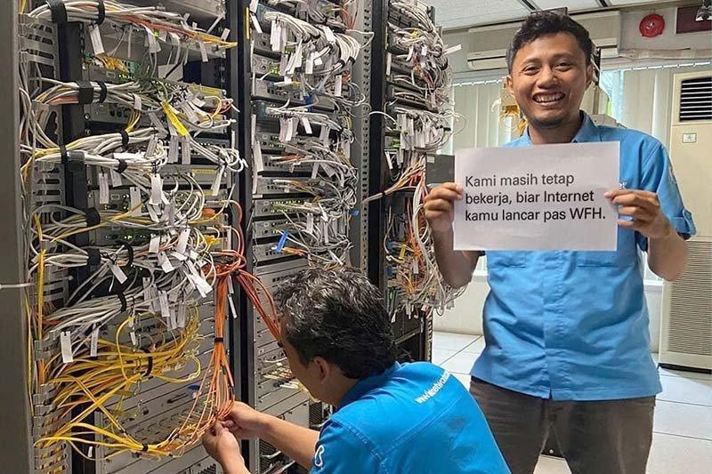 """Biznet tingkatkan kemampuan """"data center"""" dukung transformasi digital"""