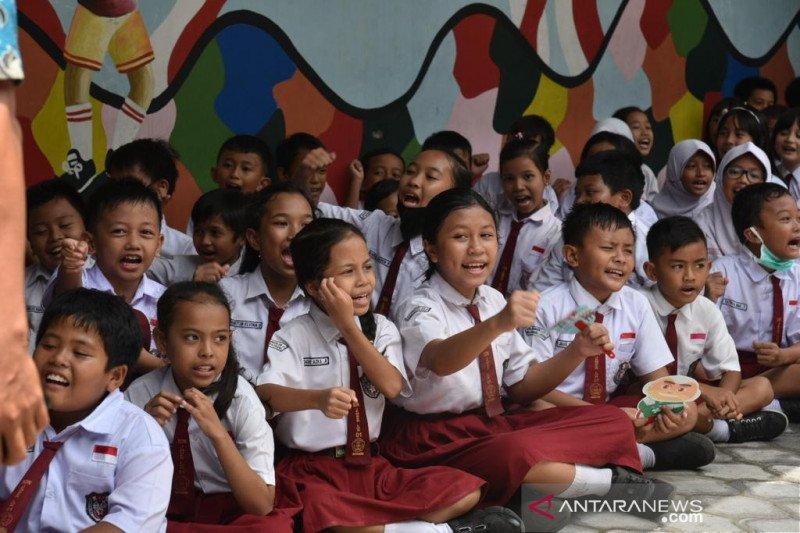 Save The Children: Hak pendidikan anak terancam tidak terpenuhi