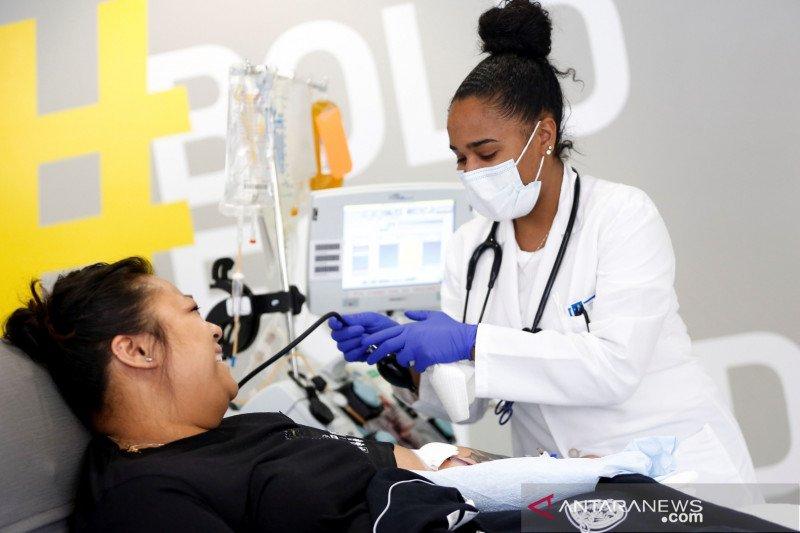 Takeda: Tes pengobatan COVID-19 dengan darah pasien pulih dimulai Juli