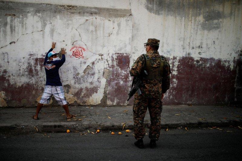 El Salvador sediakan pinjaman, subsidi gaji ringankan dampak COVID-19