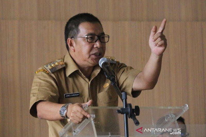 Bupati Minahasa Tenggara minta provokator COVID-19 ditindak