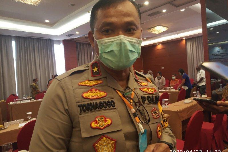 Personel Polda Papua Barat akan ditambah bertahap setelah naik tipe