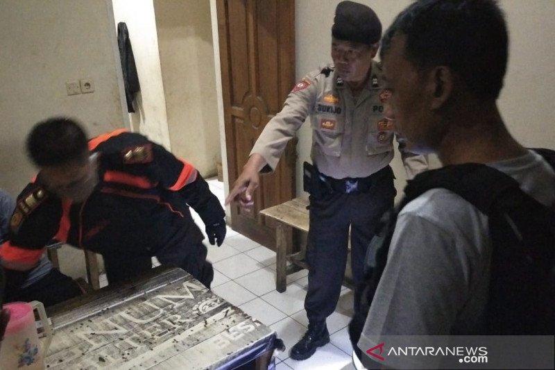 Polisi sita 40 liter minuman keras jenis tuak di Garut