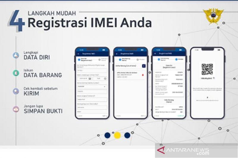 Kemarin, daftar IMEI untuk ponsel luar negeri & Kartini di dunia film