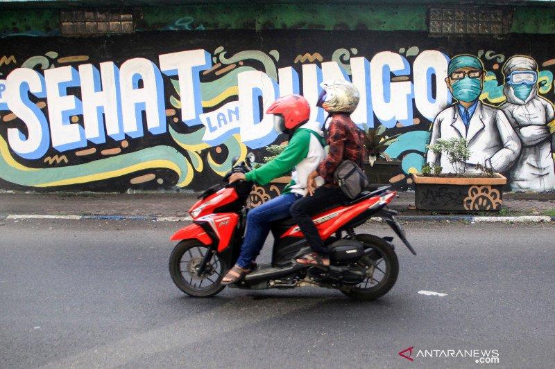 Bertambah sembilan, positif COVID-19 di Pasuruan-Jatim naik 681 kasus