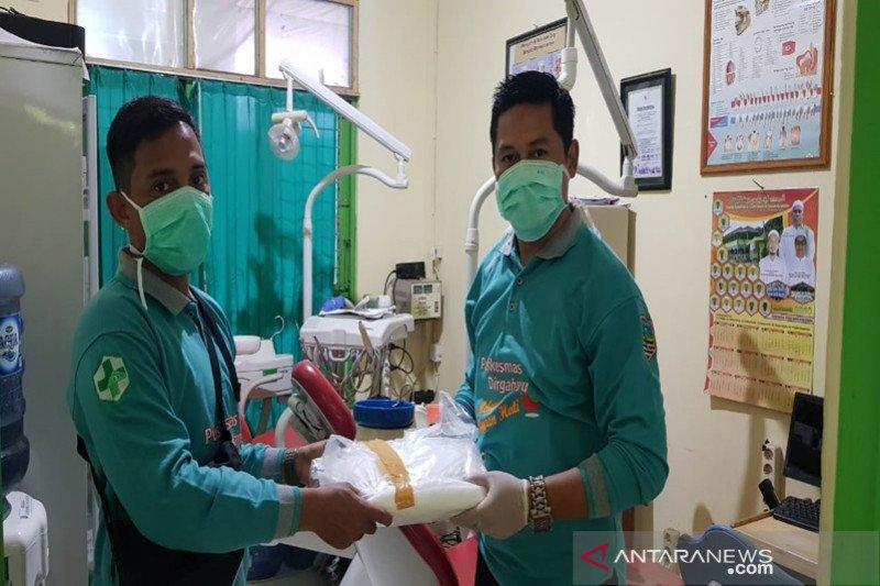 Tangani COVID-19, IDI Kotabaru galang bantuan APD tenaga medis