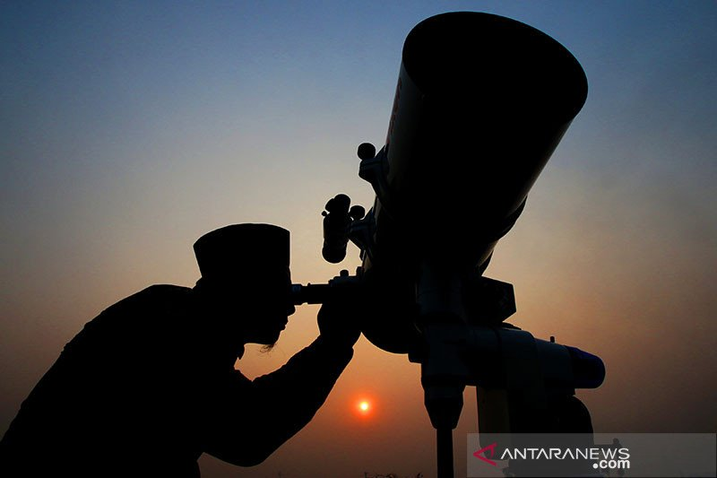 Simak imsakiah puasa Ramadhan 1442 H seluruh wilayah Indonesia
