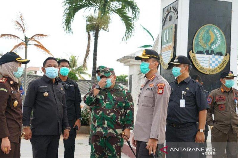 Penerapan PSBB tingkatkan kesadaran warga Bekasi