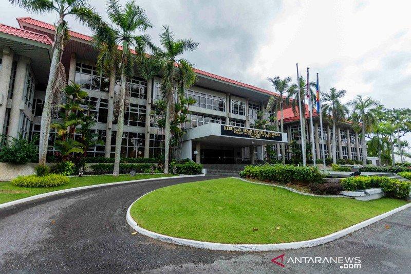WNI sembuh COVID-19 di Singapura terus bertambah.