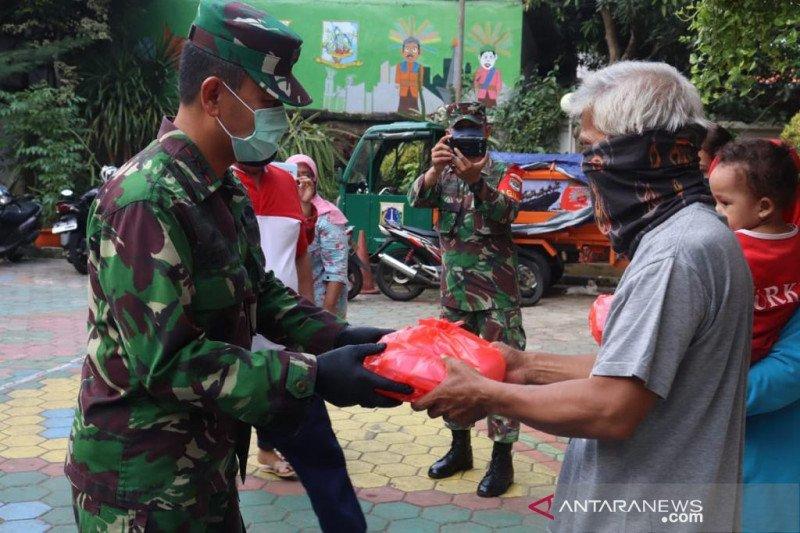 Unhan bantu masyarakat terdampak pandemi COVID-19