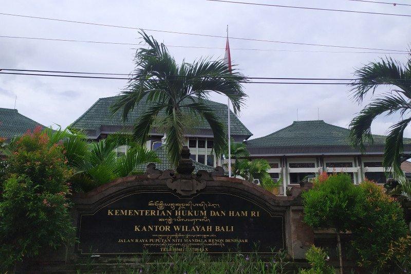 Kemenkumham catat 5.264 warga asing tinggalkan Bali