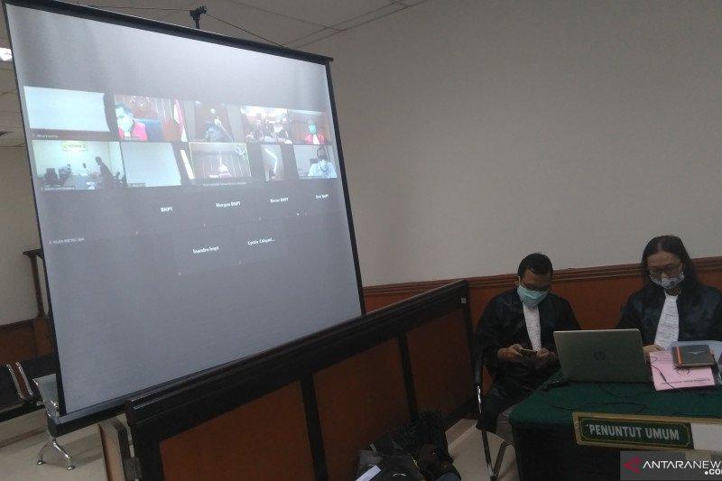 PN Jakbar gelar sidang lanjutan pemeriksaan saksi penusukan Wiranto