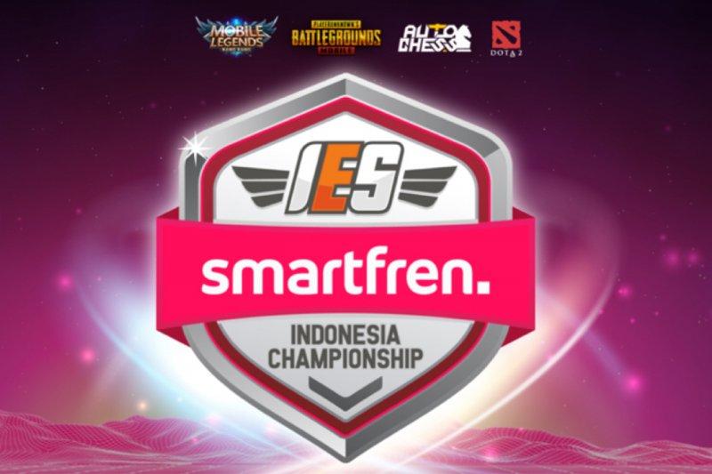 Smartfren-IESPA gelar kejuaraan e-sports nasional
