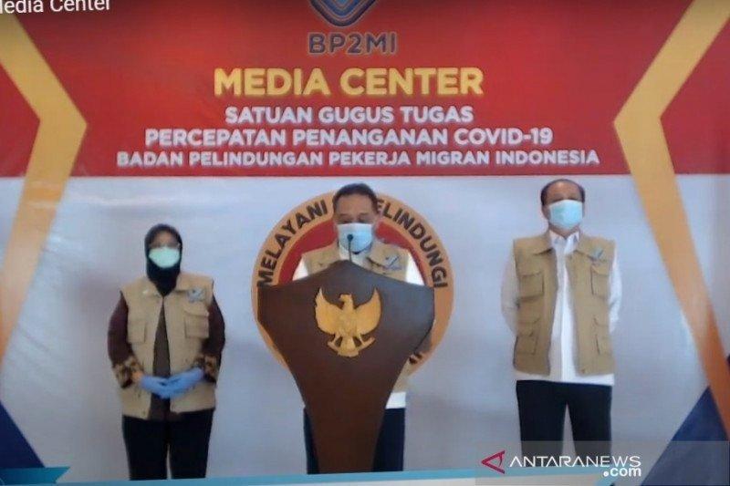 BP2MI keluhkan sindikat pengiriman tenaga kerja ilegal