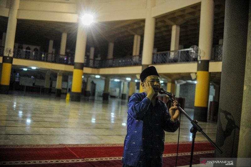 Viral adzan serukan jihad, Wamenag: tidak relevan dengan perang