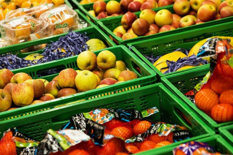 Begini tips berbelanja sayur secara online