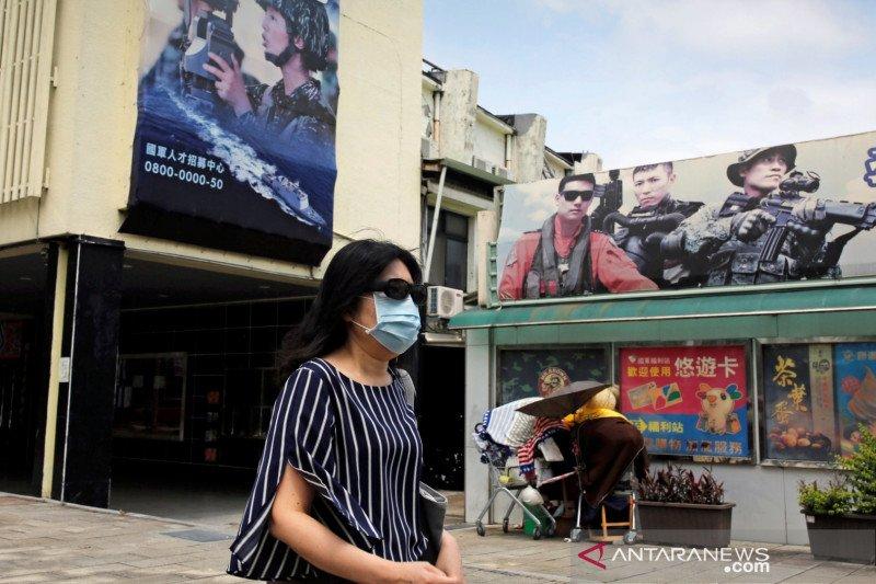 Panti pijat di Taiwan sepi, wabah corona lumpuhkan pariwisata