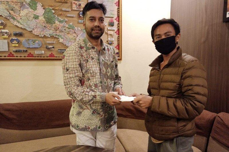 """Karantina wilayah, dua warga Kalsel """"terpasung"""" di Nepal"""