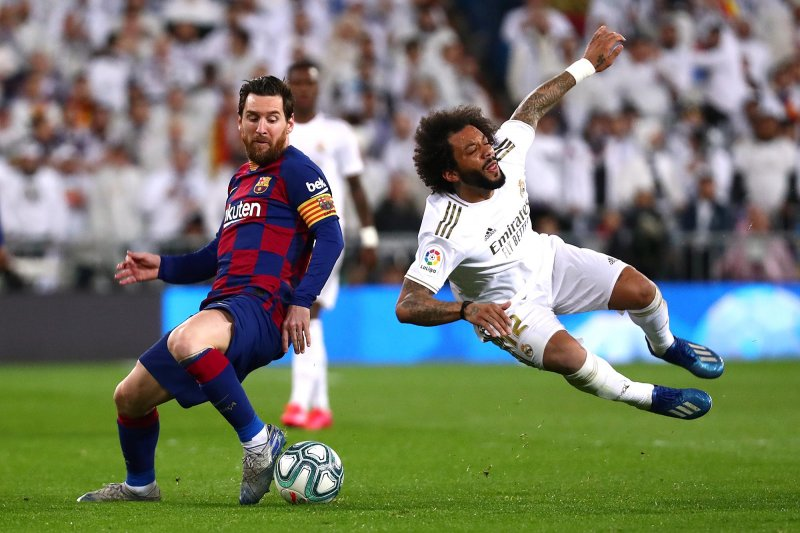 Menkes Spanyol ogah menjamin La Liga bisa lanjut sebelum musim panas