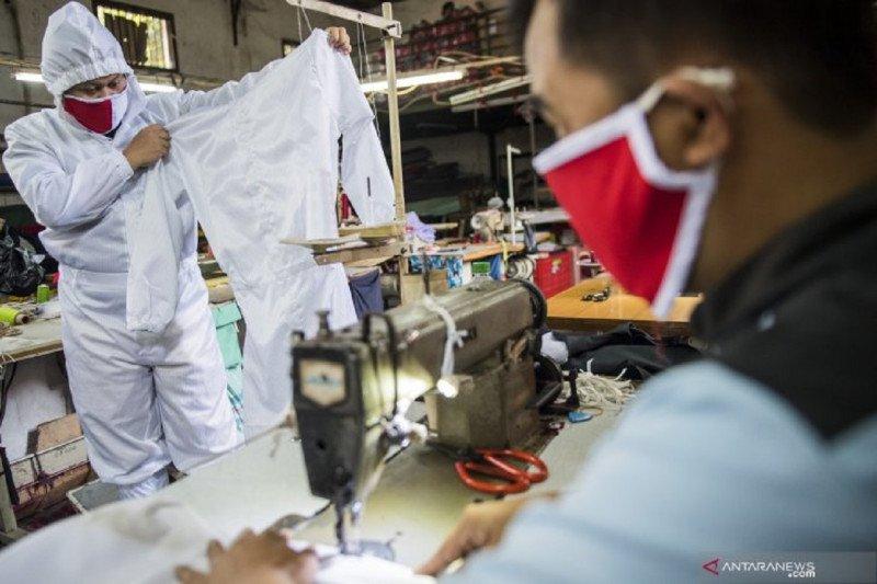 Mendag terbitkan aturan ketentuan ekspor masker dan APD
