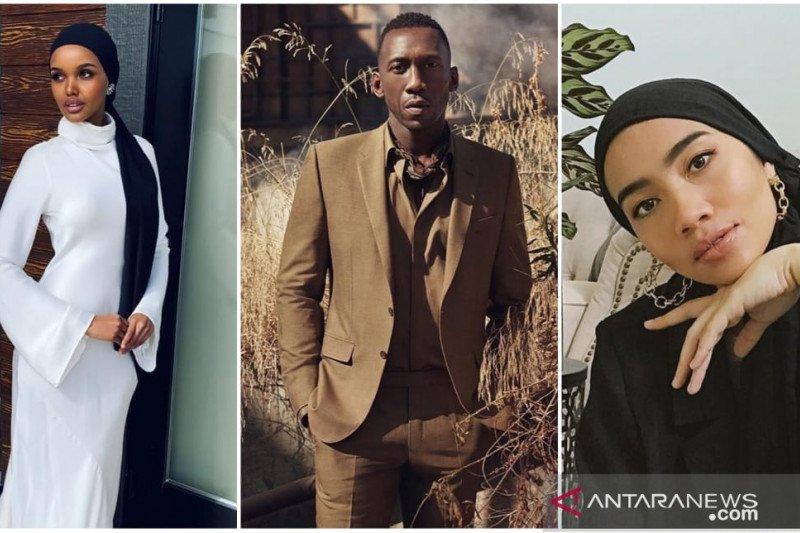 Mahershala Ali, Yuna hingga DJ Khaled, seleb dunia berpuasa Ramadhan
