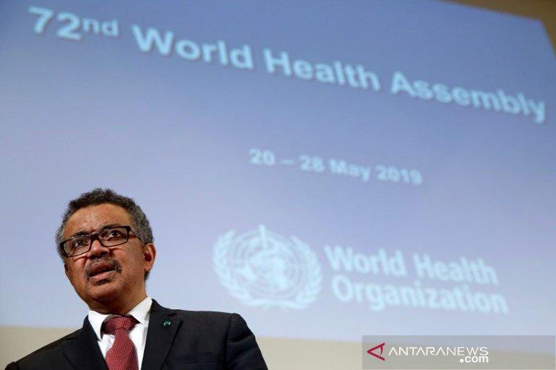 Dirjen WHO: Tibalah waktunya untuk perjanjian pandemi