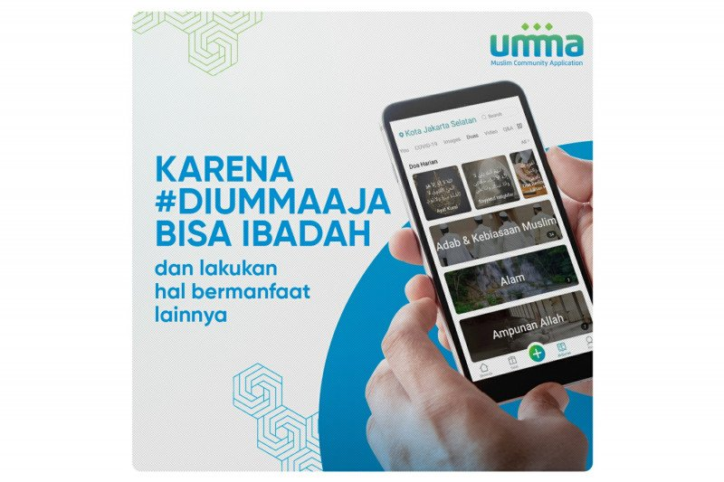 Aplikasi umma buat program kurban digital, mulai Rp1,4 juta