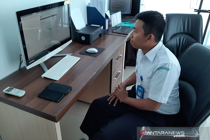 BMKG prediksi hujan guyur Pulau Bintan hingga sepekan