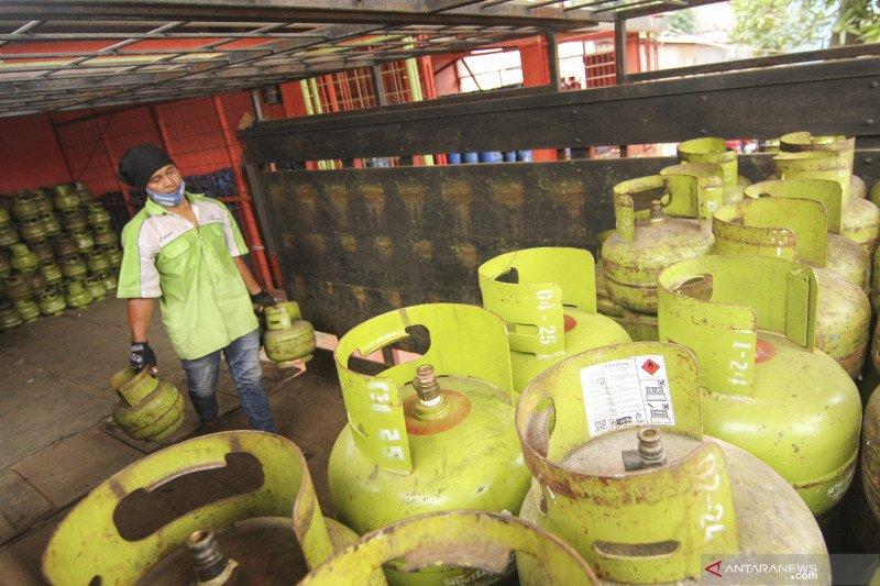 Pertamina pastikan pasokan elpiji dan BBM di Jawa bagian Barat aman