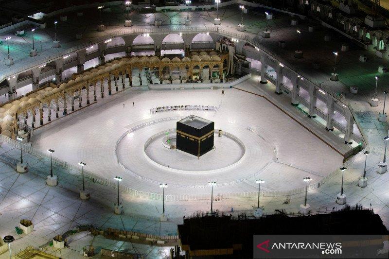 Muhammadiyah: Pembatalan pemberangkatan jamaah haji keputusan tepat