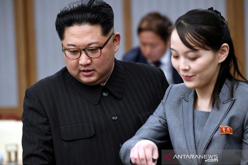 Pejabat Korsel serukan kehati-hatian soal laporan Kim Jong Un sakit