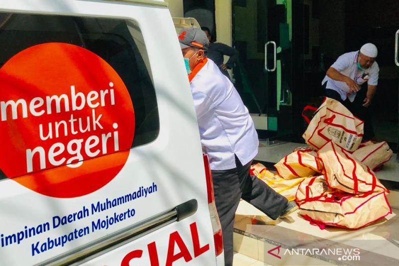 MCCC minta Pemkot Surabaya siapkan rumah sakit darurat