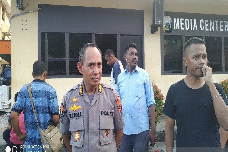 646 personil terlibat Operasi Ketupat Matoa 2020 Papua