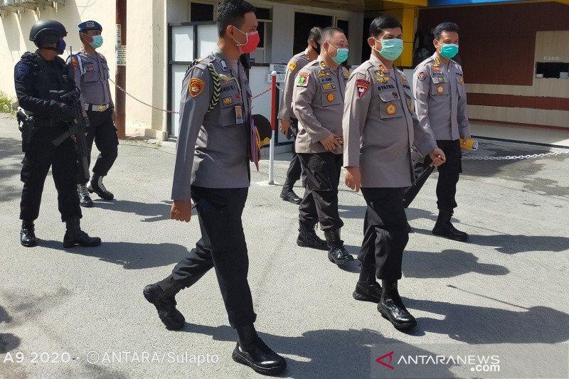 Kapolda Sulteng: Penanganan Poso tak cukup penegakkan hukum